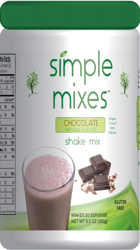 SM CH Shake Mix